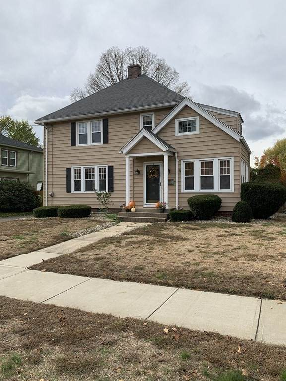 70 Reed St, Agawam, MA 01001 (MLS #72750263) :: NRG Real Estate Services, Inc.