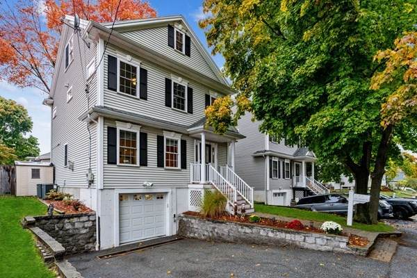 130 Lakeview Ave, Waltham, MA 02451 (MLS #72750458) :: Conway Cityside