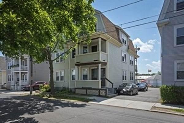 102 Leach #2, Salem, MA 01970 (MLS #72750463) :: RE/MAX Vantage