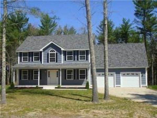 Lot 2 Lake View Court, Johnston, RI 02919 (MLS #72750997) :: Revolution Realty