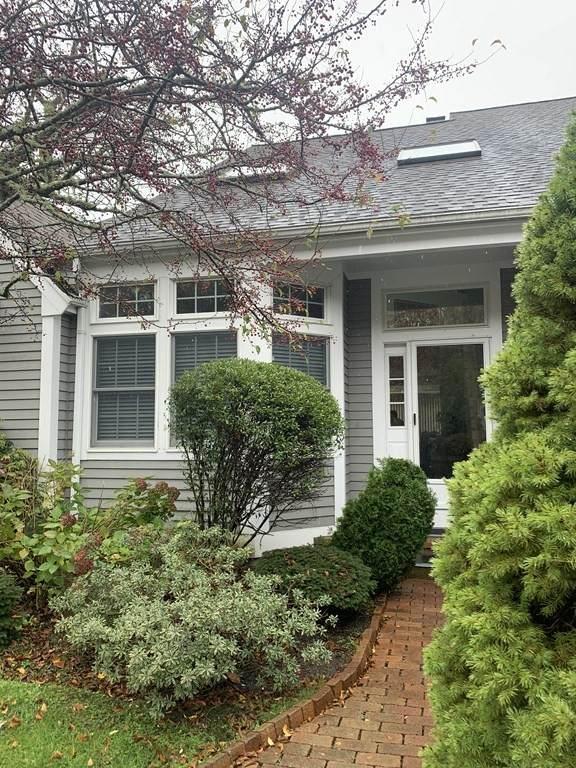 41 Hidden Bay Dr #41, Dartmouth, MA 02748 (MLS #72751030) :: Conway Cityside