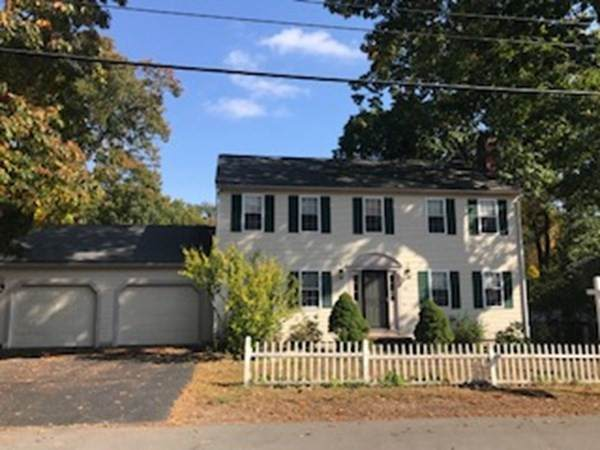 110 Standish Avenue, Braintree, MA 02184 (MLS #72751049) :: Trust Realty One