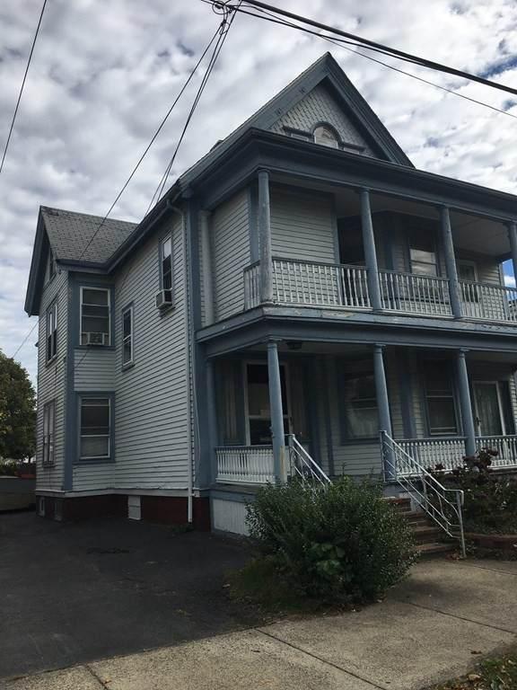 41 Harwood, Lynn, MA 01902 (MLS #72751060) :: Zack Harwood Real Estate | Berkshire Hathaway HomeServices Warren Residential