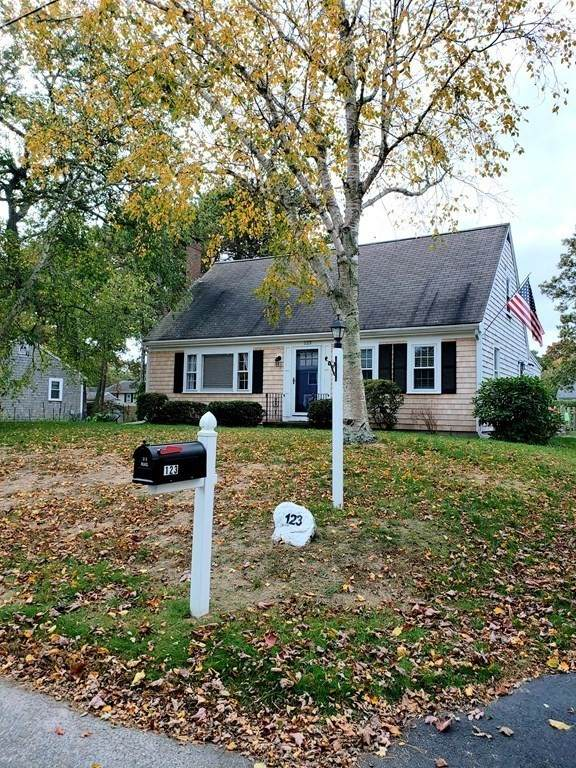123 Witchwood Rd, Yarmouth, MA 02664 (MLS #72751078) :: revolv