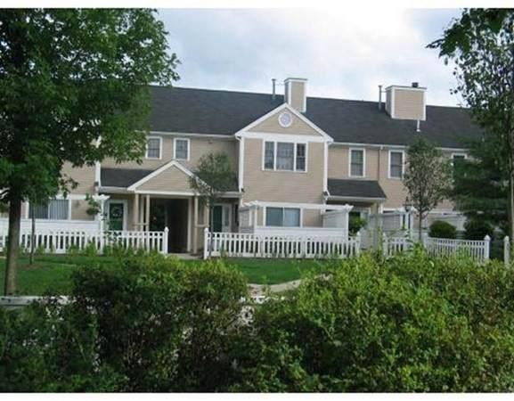 263 Allerton Commons Ln #263, Braintree, MA 02184 (MLS #72751133) :: Zack Harwood Real Estate   Berkshire Hathaway HomeServices Warren Residential