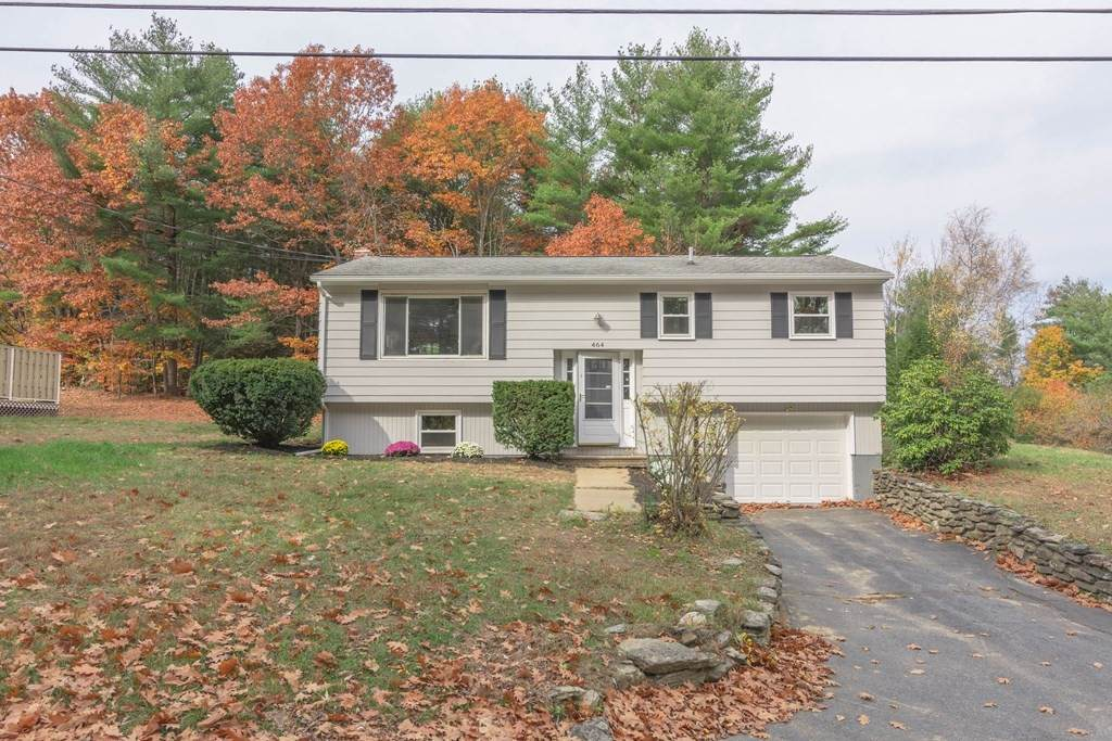 464 Otter River Rd - Photo 1