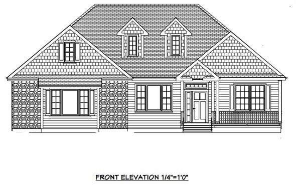 LOT 22 Sawgrass Ln, Southwick, MA 01077 (MLS #72751698) :: NRG Real Estate Services, Inc.