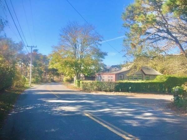 517 Stony Hill Road, Chatham, MA 02650 (MLS #72751794) :: RE/MAX Vantage