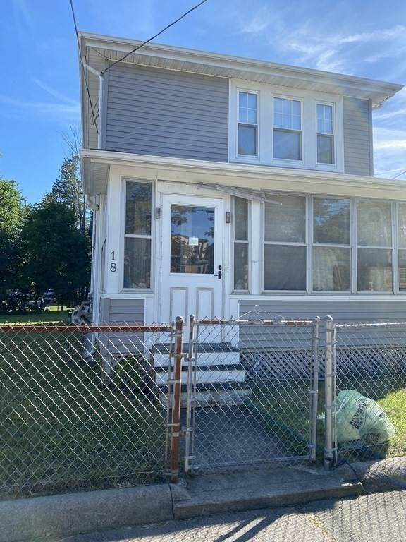 18 Ford St, Brockton, MA 02301 (MLS #72752261) :: EXIT Cape Realty