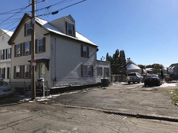 25 Keene Street, Lowell, MA 01852 (MLS #72752306) :: Kinlin Grover Real Estate