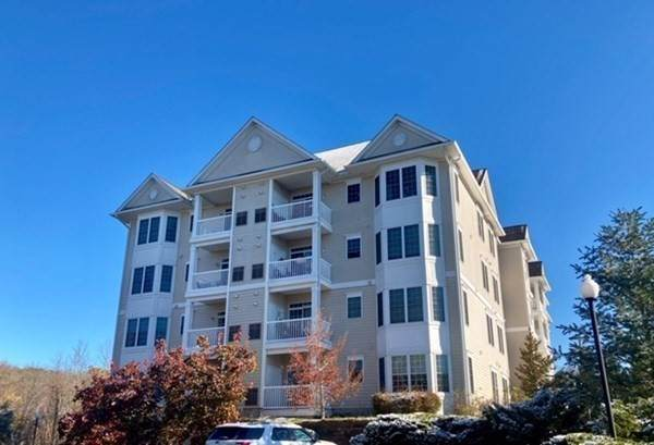 1481 Phillips Rd. #1405, New Bedford, MA 02745 (MLS #72752605) :: Ponte Realty Group
