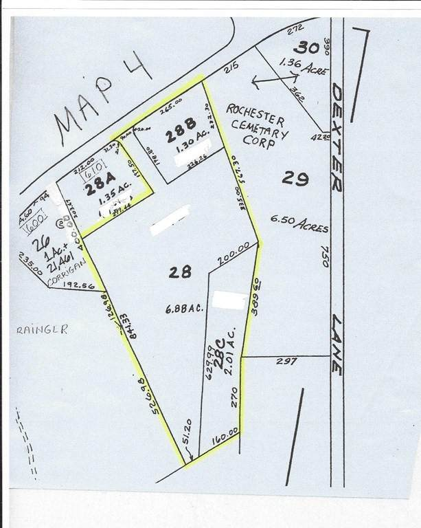 620 New Bedford Rd M:Multi, Rochester, MA 02770 (MLS #72752812) :: Team Roso-RE/MAX Vantage
