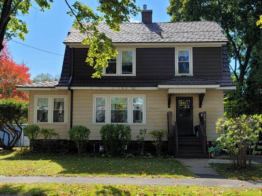 28 Forest Ave - Photo 1