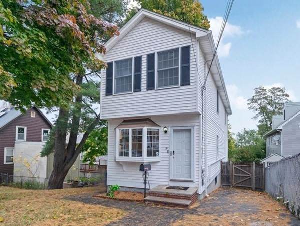 19 East Albion Street, Somerville, MA 02145 (MLS #72752895) :: Exit Realty