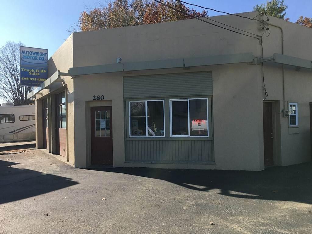 278-280 West Boylston Street - Photo 1