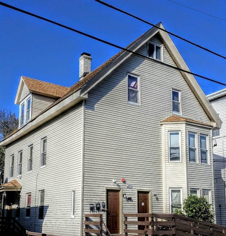 473 Grove Street - Photo 1