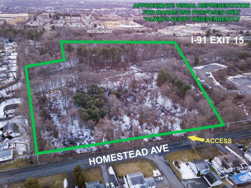 0 Homestead Ave - Photo 1