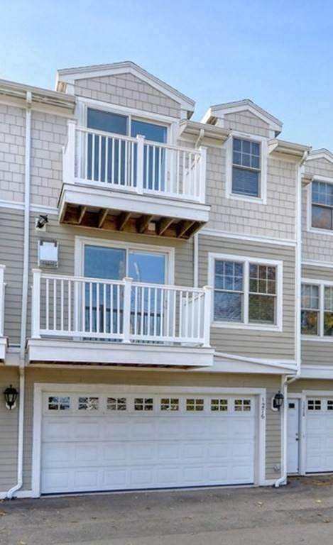 1276 Sea #3, Quincy, MA 02169 (MLS #72753424) :: Ponte Realty Group