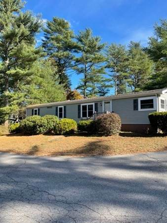 2 Williams St., Carver, MA 02330 (MLS #72753749) :: Kinlin Grover Real Estate