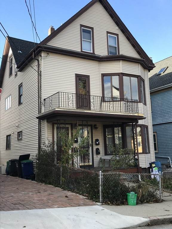 17 Conwell St - Photo 1