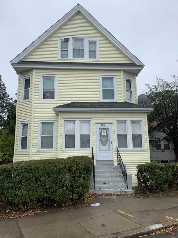 751 Cummins Hwy, Boston, MA 02126 (MLS #72754033) :: EXIT Cape Realty
