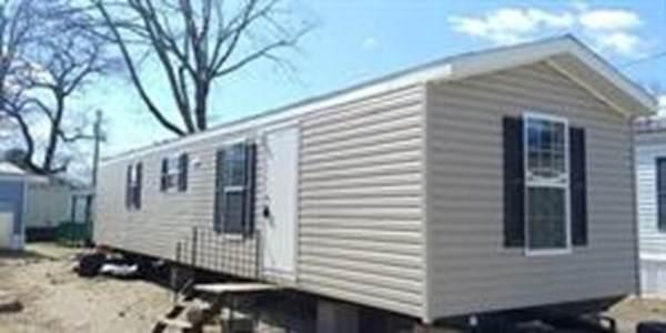 557 Southwest Cutoff #89, Auburn, MA 01501 (MLS #72755206) :: Cosmopolitan Real Estate Inc.