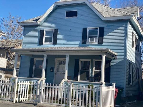 10 Loring St, Lowell, MA 01851 (MLS #72755229) :: Kinlin Grover Real Estate