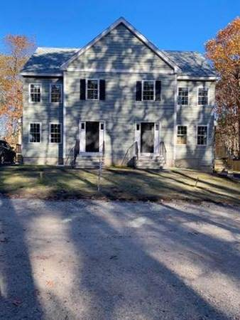 6 Long Cope 6A, Groton, MA 10450 (MLS #72755461) :: Exit Realty