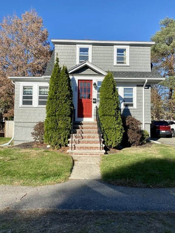 17 Andrews St, Norwood, MA 02062 (MLS #72756007) :: Trust Realty One