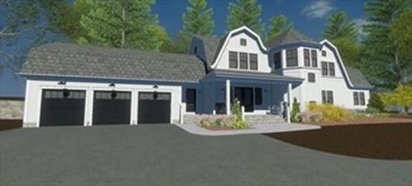 241 Glen, Weston, MA 02493 (MLS #72756181) :: Cheri Amour Real Estate Group
