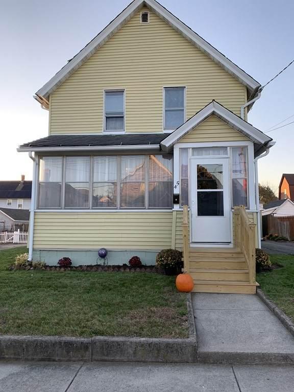 45 Duke Street, Ludlow, MA 01056 (MLS #72756304) :: Exit Realty