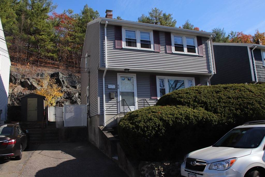 50 Indian Rd - Photo 1