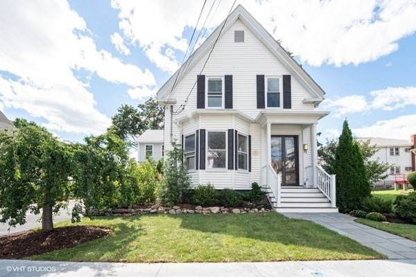 49 Phillips St #49, Watertown, MA 02472 (MLS #72756464) :: Cheri Amour Real Estate Group