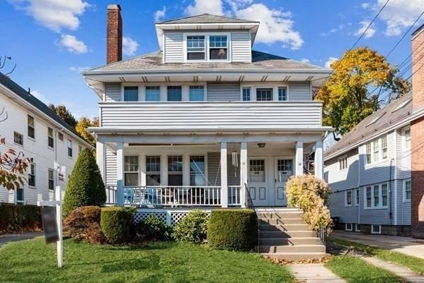 19 Carver Road #3, Watertown, MA 02472 (MLS #72756468) :: Cheri Amour Real Estate Group