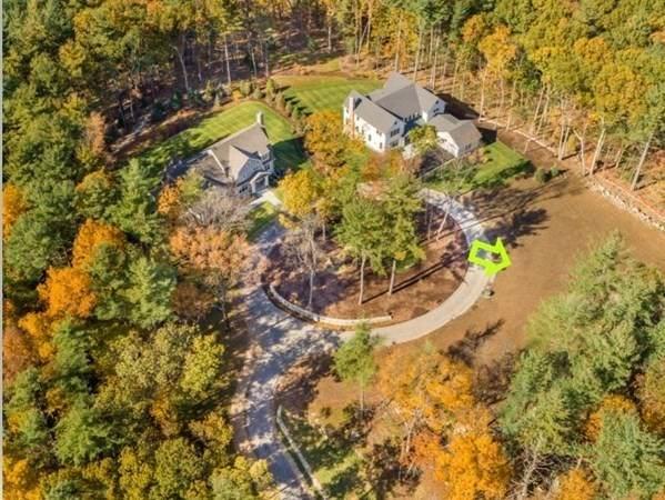 3 Stone Ridge Lane, Weston, MA 02493 (MLS #72756790) :: Cheri Amour Real Estate Group