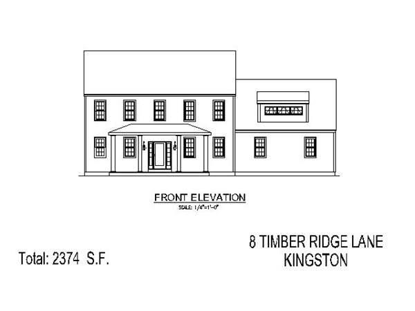 8 Timber Ridge Lane, Kingston, MA 02364 (MLS #72757357) :: Cosmopolitan Real Estate Inc.