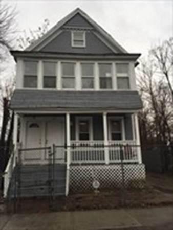 249 Quincy St, Springfield, MA 01109 (MLS #72757382) :: Westcott Properties