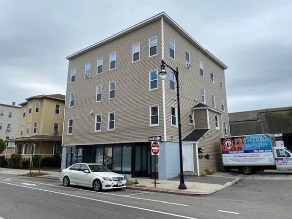 205 Millbury Street, Worcester, MA 01610 (MLS #72757519) :: Welchman Real Estate Group