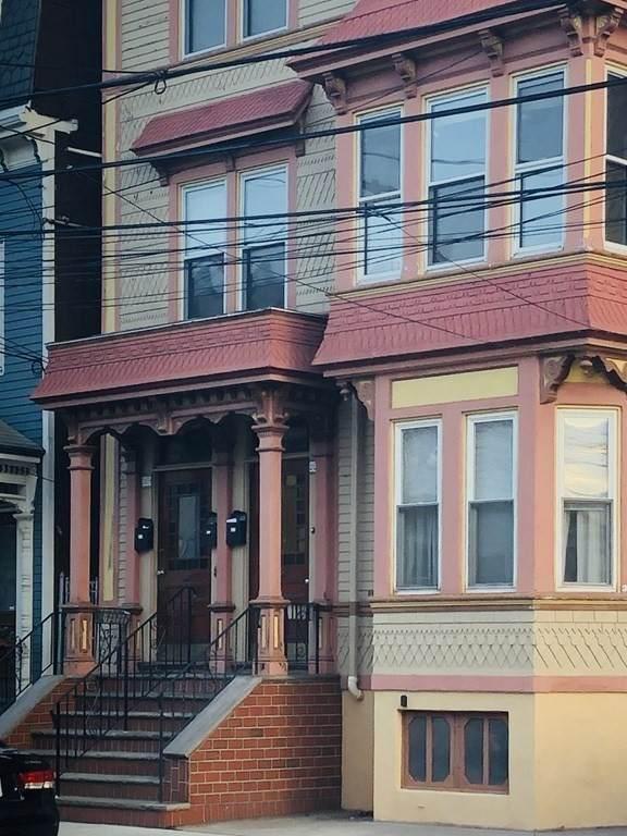 267-269 Princeton Street, Boston, MA 02128 (MLS #72758180) :: Revolution Realty