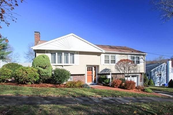 8 Pond Street, Peabody, MA 01960 (MLS #72758401) :: Exit Realty