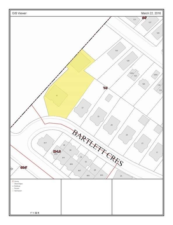 45 Bartlett Crescent, Brookline, MA 02445 (MLS #72759146) :: Revolution Realty