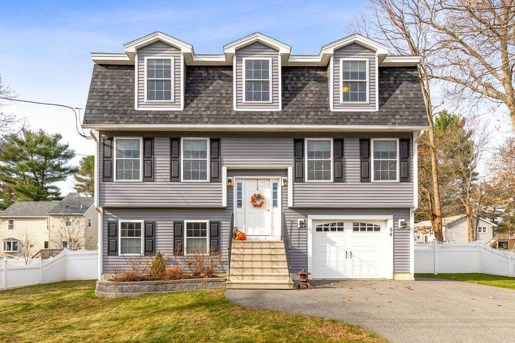 54 Bay State Rd - Photo 1