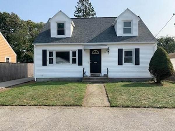 209 London Ave, Pawtucket, RI 02861 (MLS #72760293) :: Westcott Properties