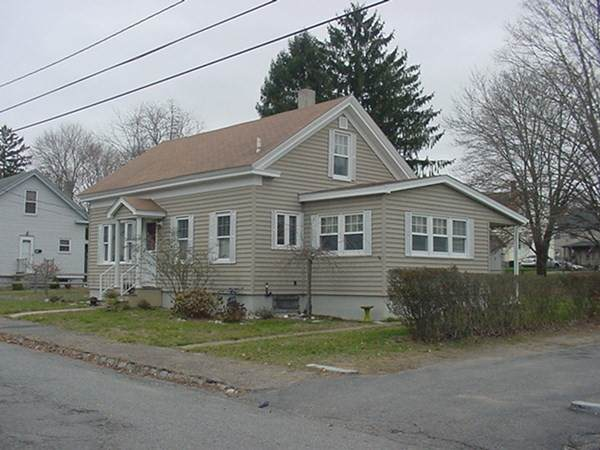 9 Third  Ave, Taunton, MA 02780 (MLS #72760510) :: Westcott Properties