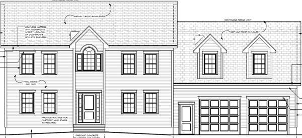 0 Michaels Way Lot 5, Dartmouth, MA 02748 (MLS #72760544) :: The Gillach Group