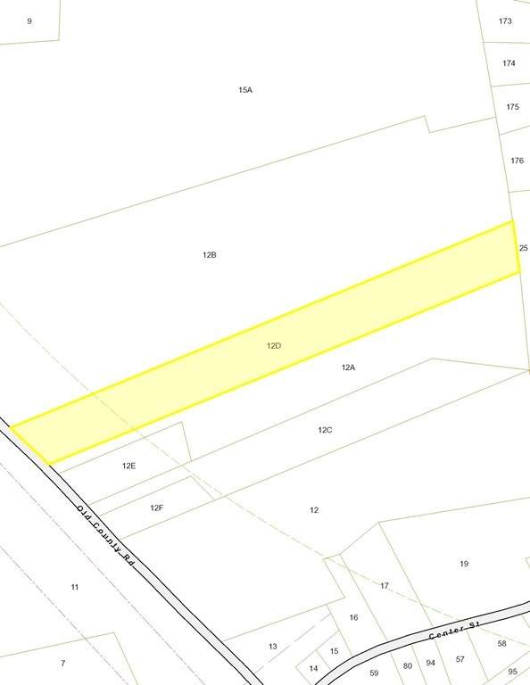 Lot 12 D Old County Road - Photo 1