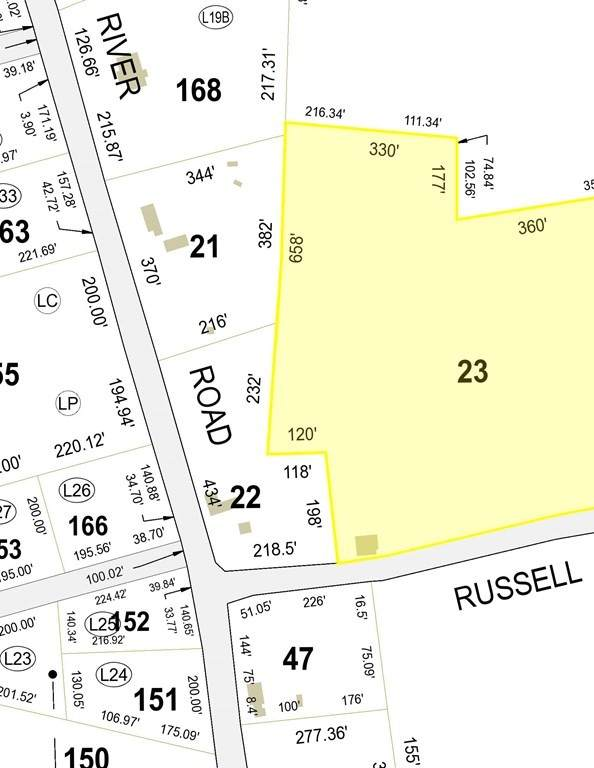Lot 23 Russell Farm Road - Photo 1