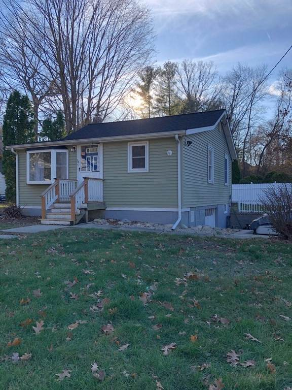 36 Cranberry Meadow Rd, Bellingham, MA 02019 (MLS #72760931) :: Berkshire Hathaway HomeServices Warren Residential