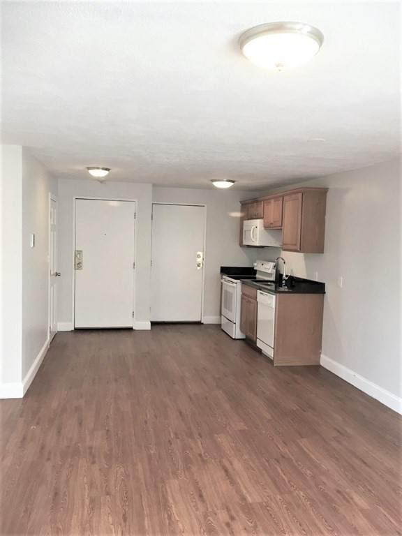 76 Harvard Street #10, Chelsea, MA 02150 (MLS #72760965) :: Cheri Amour Real Estate Group