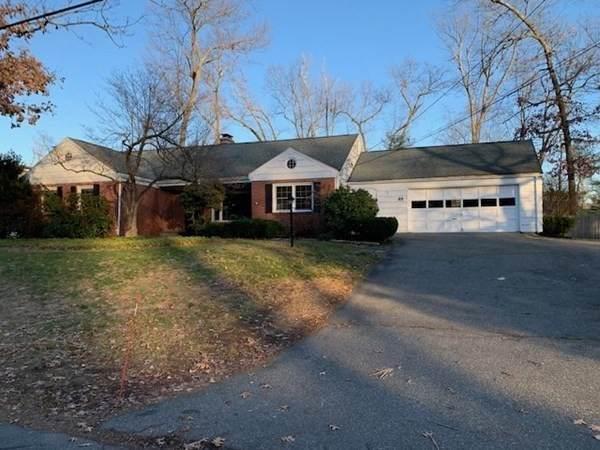 85 Lynnwood Dr, Longmeadow, MA 01106 (MLS #72760998) :: Cosmopolitan Real Estate Inc.